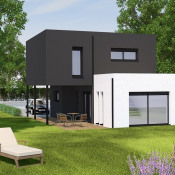 Maison 4 pièces + Terrain Montaigut-sur-Save