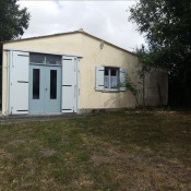 vente Maison / Villa 1 pièce Bridore