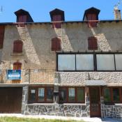 vente Maison / Villa 7 pièces Fontrabiouse