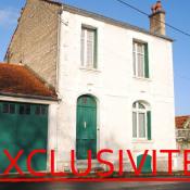 Angoulême, moradia em banda 4 assoalhadas, 90 m2