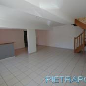 Romanèche Thorins, Maison de village 4 pièces, 90 m2