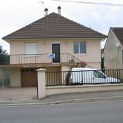 location Maison / Villa 5 pièces Auxerre