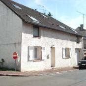 location Maison / Villa 2 pièces Jouars Pontchartrain