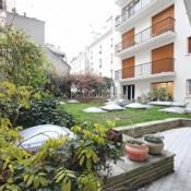 vente Appartement 3 pièces Paris 6ème
