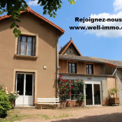 vente Maison / Villa 9 pièces Charlieu