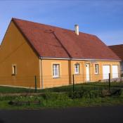 Maison avec terrain Courcy 115 m²