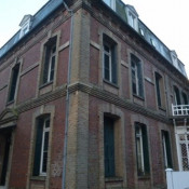 Dieppe, Трехуровневая квартира 4 комнаты, 124 m2