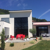 Clermont Ferrand, Villa 5 pièces, 200 m2