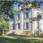 Iguerande, Château 8 pièces, 390 m2