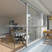 Issy les Moulineaux, квартирa 3 комнаты, 62,04 m2