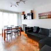 Paris 11ème, Wohnung 3 Zimmer, 62 m2