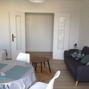 La Garenne Colombes, Apartamento 2 assoalhadas, 46,3 m2