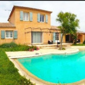 vente Maison / Villa 7 pièces Saint-Martin-de-Crau
