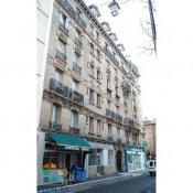 Courbevoie, Appartement 2 pièces, 31,38 m2
