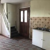 Vente maison / villa Auray 75000€ - Photo 1