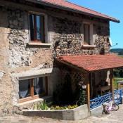 vente Maison / Villa 8 pièces Roche-en-Regnier