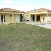 vente Maison / Villa 8 pièces Vaquieres