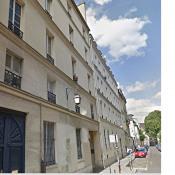Paris 3ème, 12 m2