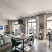 Paris 6ème, Apartment 5 rooms, 147 m2