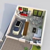 Maison 5 pièces + Terrain Lardy