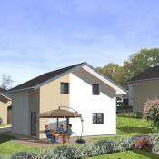Maison 4 pièces + Terrain Aix-les-Bains