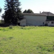 Terrain 1346 m² Saint-Victor-de-Cessieu (38110)