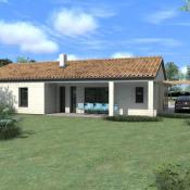 Maison 6 pièces + Terrain Saint-Lumine-de-Clisson