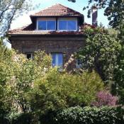 Garches, Maison ancienne 6 pièces, 161 m2