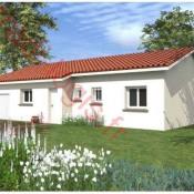 Maison 4 pièces + Terrain Saint-Albain