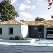 Maison 4 pièces + Terrain Saint-Georges-les-Bains