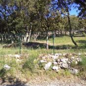 Terrain 700 m² Sainte-Anastasie-sur-Issole (83136)