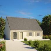 Maison 3 pièces + Terrain Monts