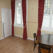 Versailles, Duplex 2 rooms, 57 m2