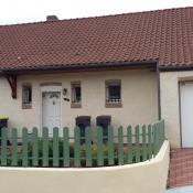 Noyelles sous Lens, Maison / Villa 6 pièces, 120 m2