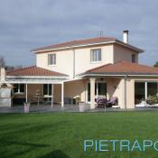 vente Maison / Villa 1 pièce Chatillon sur Chalaronne