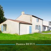 vente Maison / Villa 9 pièces Landeronde