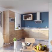 Maison 4 pièces + Terrain Saint-Michel-Chef-Chef
