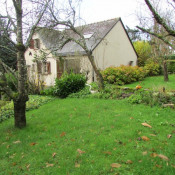 Vente maison / villa St M Herve
