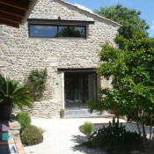 vente Maison / Villa 9 pièces Toulaud