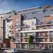 Vente appartement Dieppe 150000€ - Photo 1