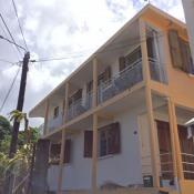 vente Maison / Villa 10 pièces Basse Terre