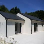 Maison 3 pièces + Terrain Saint-Gildas-des-Bois