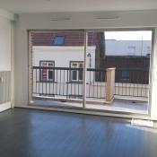 Lille, Appartement 2 pièces, 52 m2