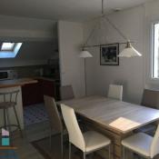 location Appartement 2 pièces Bellegarde-sur-Valserine