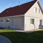 Maîche, Maison / Villa 5 pièces, 120,18 m2