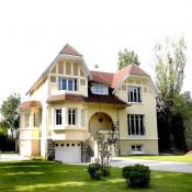 Le Vésinet, Maison ancienne 7 pièces, 292 m2