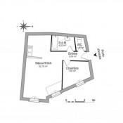 location Appartement 2 pièces Sedan