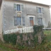 vente Maison / Villa 4 pièces Lésignac-Durand