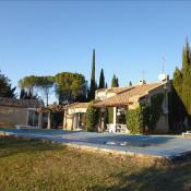 Deluxe sale house / villa Pierrevert 556500€ - Picture 1