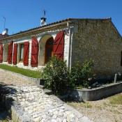 vente Maison / Villa 7 pièces Saint Sauveur